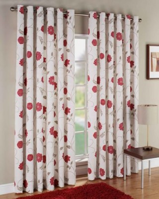 Tulip Lace Curtain and Valance - Free Patterns - Download Free